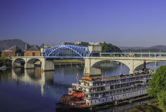 Chattanooga Tennessee Stock Images