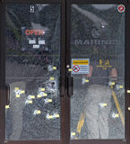 Chattanooga-Terroranschlag Lizenzfreie Stockfotos