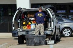 Chattanooga terrorattack Royaltyfria Bilder