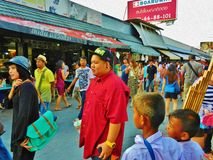 Chatuchak 002 Obrazy Stock