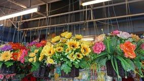 Chatuchak market in bangkok Royalty Free Stock Photo