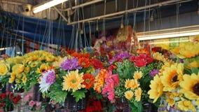 Chatuchak market in bangkok Stock Image
