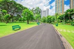 Chatuchak Park, Public Park royalty free stock image