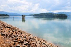 Free Chatuge Reservoir Stock Photos - 26739873
