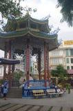 Chau doc. imágenes de archivo libres de regalías