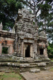 Chau Say Thevoda temple Royalty Free Stock Images