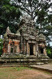 Chau Say Thevoda temple Stock Photo