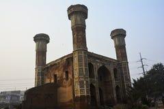 Chauburji Foto de archivo libre de regalías