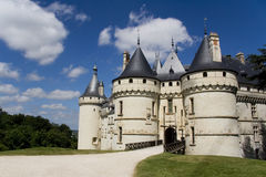 Chaumont Royalty Free Stock Photography