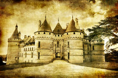 Chaumont Stock Images