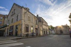Chaumont, Francja zdjęcia royalty free