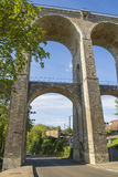Chaumont, Haute-Marne, France Stock Photography