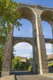 Chaumont, Haute-Marne, Francia Fotografía de archivo