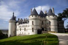 chaumont sur Loire Francja Zdjęcie Stock