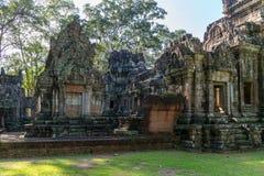 Chausaytevod świątynia Zdjęcie Royalty Free