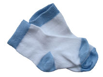 Chaussette image stock