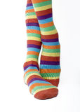 Chaussettes 4 Photo stock