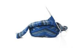 Chaussettes de laines Image libre de droits