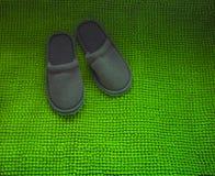 chaussons Images libres de droits