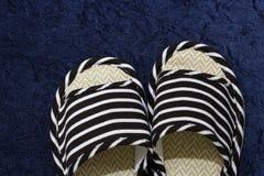 chaussons photos libres de droits