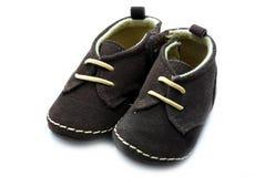 Chaussure de chéri Photographie stock