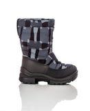 Chaussure de chéri de l'hiver Photo stock
