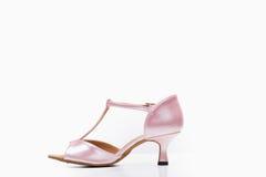 Chaussure de danse Photo stock