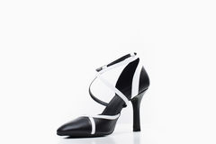 Chaussure de danse Photo stock