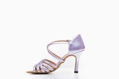 Chaussure de danse Photo libre de droits