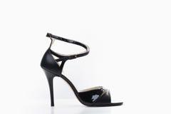 Chaussure de danse Images stock