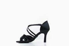 Chaussure de danse Image libre de droits