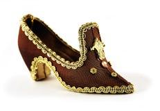 Chaussure de princesse Images libres de droits