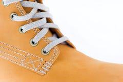 Chaussure de sécurité Images stock