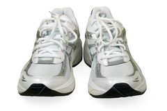 Chaussure de sport Images stock
