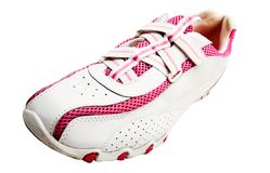 Chaussure de sports Image stock