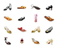chaussure images stock