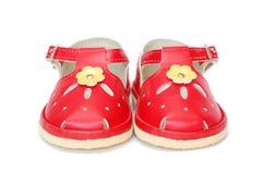 Chaussures. Photographie stock libre de droits