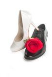 Chaussures Images libres de droits