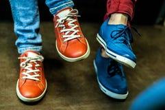 Chaussures Photos libres de droits