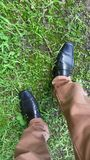Chaussures photo stock