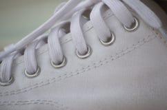 Chaussures, chaussure, chaussures, chaussures de toile de botte, espadrilles Photos stock