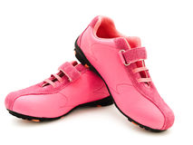 Chaussures courantes Photos stock