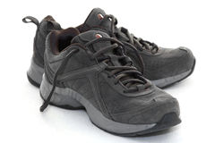 chaussures courantes image stock