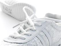 Chaussures courantes Images libres de droits