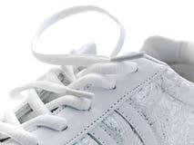 Chaussures courantes Photographie stock libre de droits
