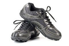 chaussures courantes de paires Images libres de droits