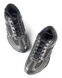 chaussures courantes de paires Photos libres de droits