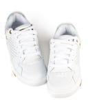 chaussures courantes de paires Image libre de droits