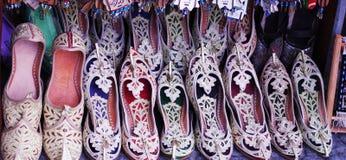 Chaussures d'Azerbaïdjanais Photographie stock libre de droits