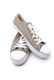 Chaussures d'homme Photos libres de droits